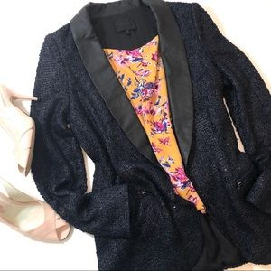 ✨ ANTHROPOLOGIE Arynk - Blazer